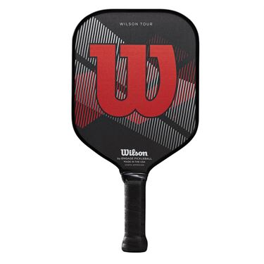 Wilson By Engage Tour Pickleball Paddle