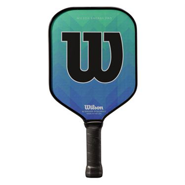Wilson By Engage Energy Pickleball Paddle - Green
