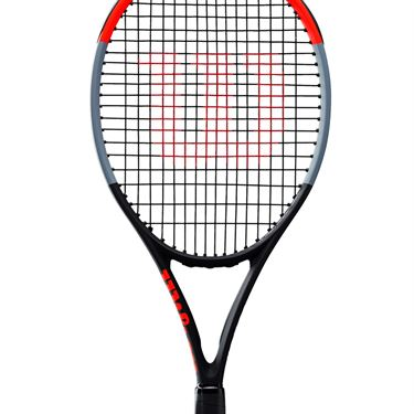 Wilson Clash 100 DEMO RENTAL  <br><b><font color=red>(DEMO UP TO 3 RACQUETS FOR $30. THE $30 FEE CAN BE APPLIED TO 1ST NEW RACQUET PURCHASE OF $149+)</font></b>