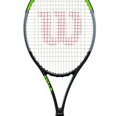 Wilson 2019 Blade 104 SW Tennis Racquet WR014211U