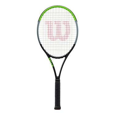 Wilson Blade SW104 v7 Autograph Countervail Tennis Racquet