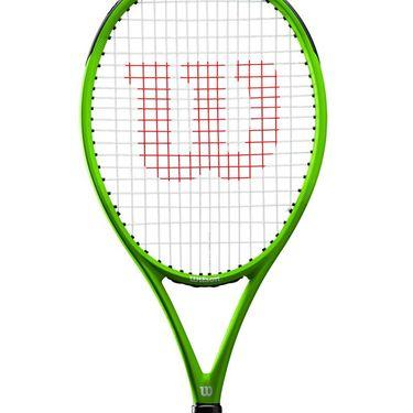 Wilson Blade Feel Pro 105 Tennis Racquet (Prestrung)