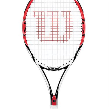 Wilson K Six One 95 (18x20) Tennis Racquet