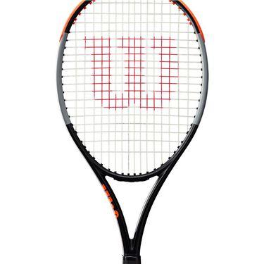 Wilson Burn 100 v4 Tennis Racquet