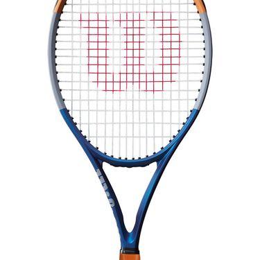 Wilson Clash 100 Blue Tennis Racquet