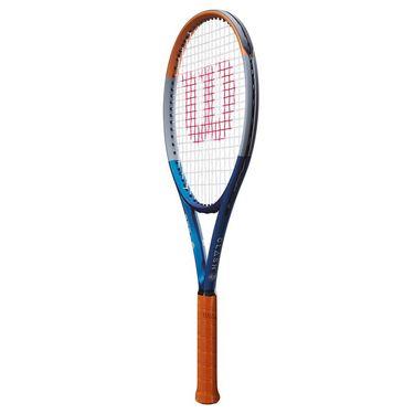Wilson Clash 100 Roland Garros Tennis Racquet