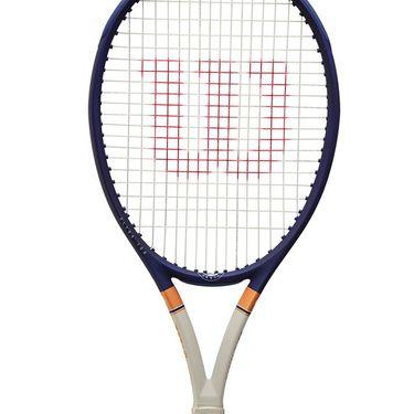 Wilson Ultra 100 Roland Garros Tennis Racquet