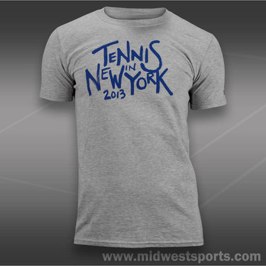 Wilson Tennis in NYC T-Shirt