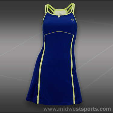 Wilson Ball Buster Dress