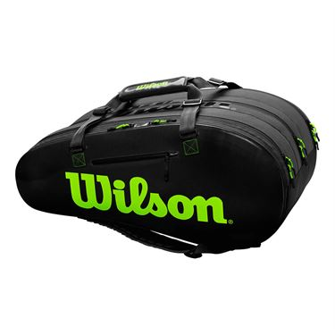 Wilson Super Tour 15 Pack Tennis Bag