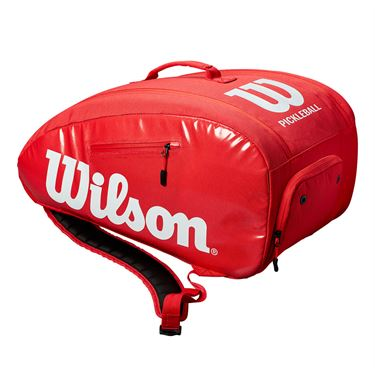 Wilson Super Tour Paddlepak