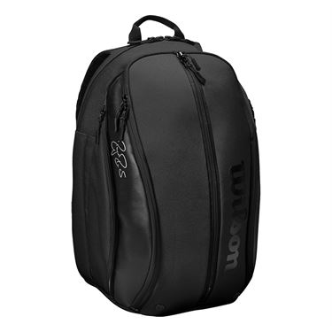 Wilson Federer DNA Tennis Backpack - Black