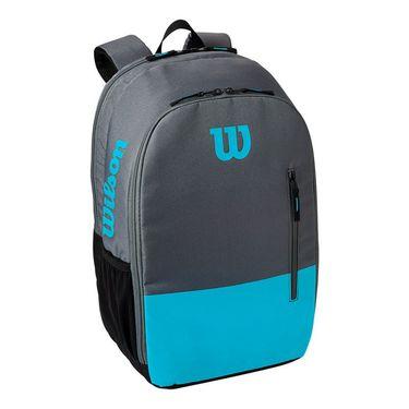 Wilson Team Backpack - Black/Grey