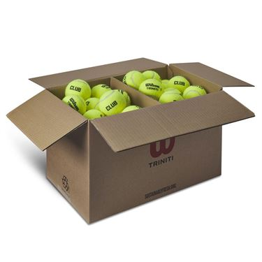Wilson Triniti Club Tennis Ball Case