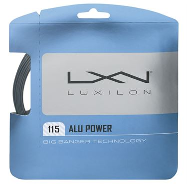 Luxilon ALU Power 115 Tennis String