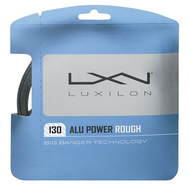 Luxilon ALU Power Rough 130 Tennis String