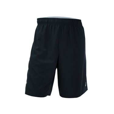 Wilson Star Woven 9 Inch Short - Black