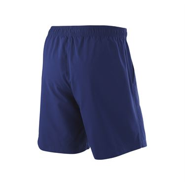 Wilson Team 8 Inch Short - Blue Depths