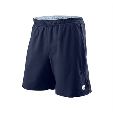 Wilson Power Twin 7 Inch Short - Peacoat