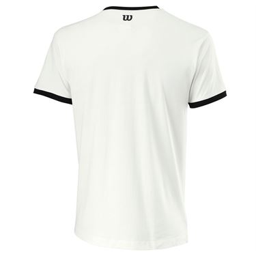 Wilson Since 1914 Tee Mens White WRA784201