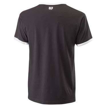 Wilson Since 1914 Tee Mens Black WRA784202