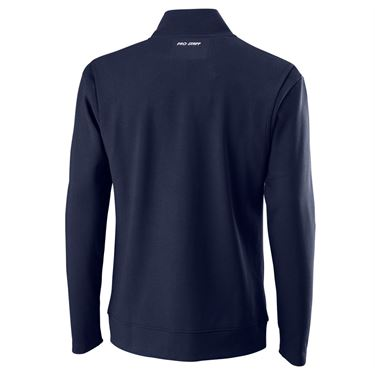 Wilson Pro Staff Classic Jacket Mens Peacoat WRA785101