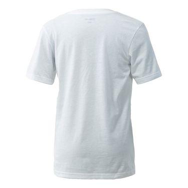 Wilson 2019 US Open Youth Lockup T-Shirt