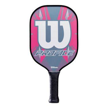 Wilson Profile Pink Pickleball Paddle