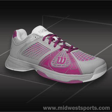 Wilson Rush NGX Womens Tennis Shoe