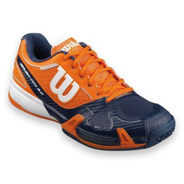 Wilson Mens Footwear