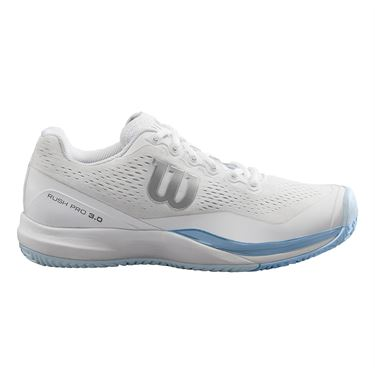 Wilson Rush Pro 3.0 Womens Tennis Shoe