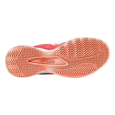 Wilson Rush Pro Quick Lace Junior Tennis Shoe