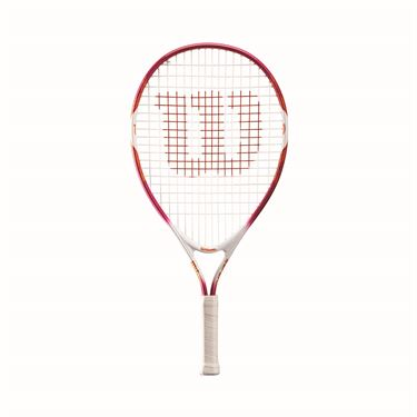 Wilson Serena 21 Junior Tennis Racquet