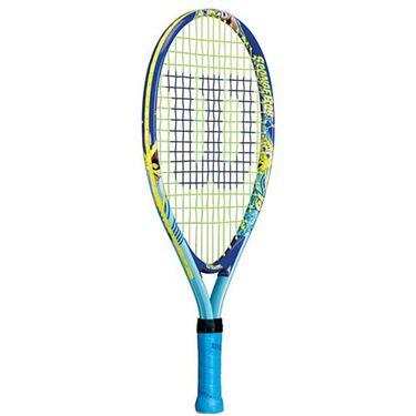 Wilson SpongeBob SquarePants 19 Junior Tennis Racquet