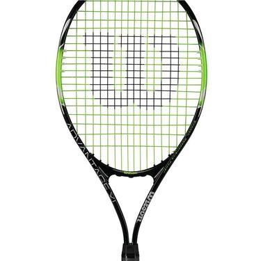 Wilson Advantage XL Tennis Racquet (Prestrung)