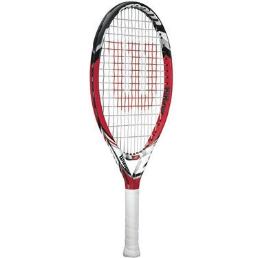 Wilson Steam 21 Junior Tennis Racquet