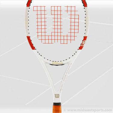 Wilson Pro Staff 90 Tennis Racquet DEMO RENTAL