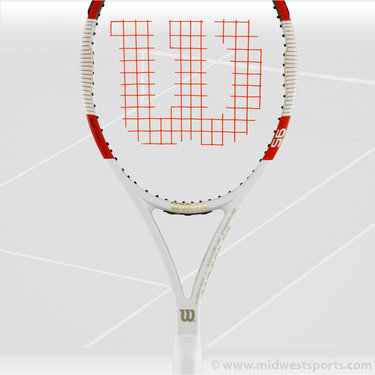 Wilson Pro Staff 95 Tennis Racquet DEMO RENTAL