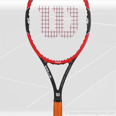 Wilson Pro Staff 95S Tennis Racquet