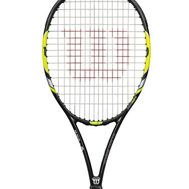 Wilson Steam 99S Yellow
