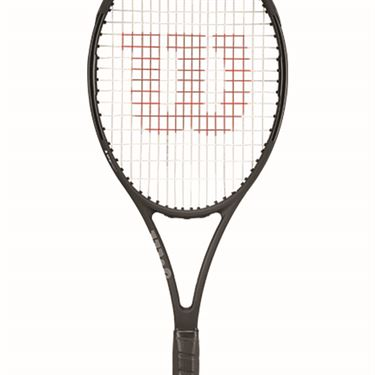 Wilson Pro Staff 97 LS Black Tennis Racquet DEMO RENTAL