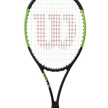 Wilson Blade 98S Countervail Tennis Racquet