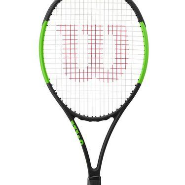 Wilson Blade 104 CV SW Autograph Tennis Racquet