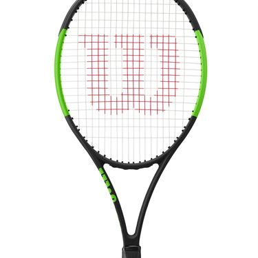 Wilson Blade 104 Serena Autograph Racquet | Wilson Tennis