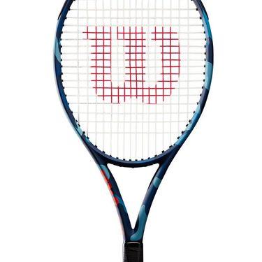 Wilson Ultra 100L Camo Tennis Racquet