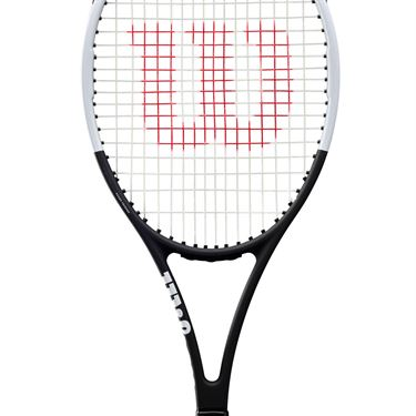 Wilson Pro Staff 97 Countervail Black & White DEMO RENTAL <br><b><font color=red>(DEMO UP TO 3 RACQUETS FOR $30. THE $30 FEE CAN BE APPLIED TO 1ST NEW RACQUET PURCHASE OF $149+)</font></b>