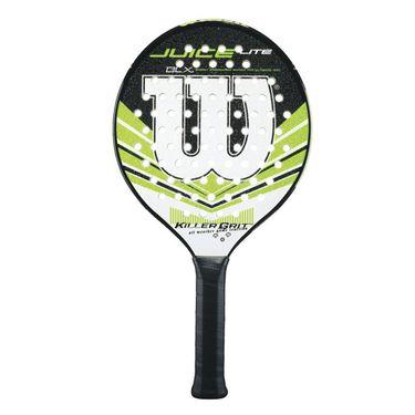 Wilson Juice Lite BLX Platform Tennis Paddle