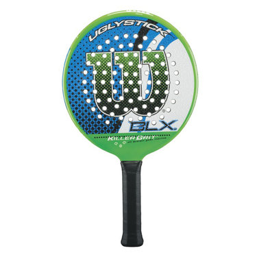 WIlson Ugly Stick BLX Platform Tennis Paddle