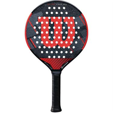 Wilson Steam Pro Countervail Platform Paddle