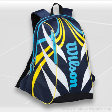 Wilson Topspin Tennis Backpack